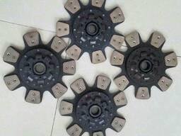 Диск сцепления тракторов TTZ 100HC, LS 1004 и TTZ PLUS100