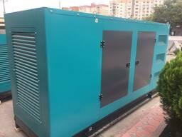 Дизельная электростанция 200 кВт