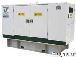 Газовые генераторные установки