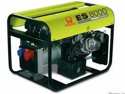 Дизельные электрогенераторы - фото 4