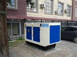 Дизельные генераторы Трио Генератор в Узбекистане