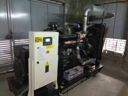Дизельные генераторы Трио Генератор в Узбекистане (Турция) - фото 4