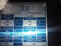 Дизельные генераторы Трио Генератор в Узбекистане (Турция) - фото 7