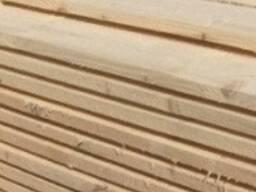 Доски - брусья обрезные, Пиломат, по перечислению, с НДС. - фото 3