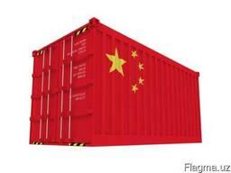 Перевозка из Китая в Узбекистан