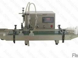 Дозатор, аппарат для розлива жидкостей
