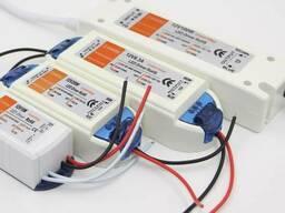 Дроссель для LED панелей 3-55W