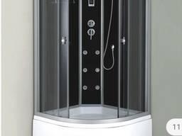 Душевая кабина Aquabar TM-885 90*90*215
