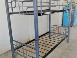 Двухъярусная кровать Хай-Тек