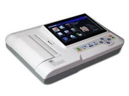 ECG 600G Электрокардиография