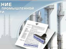 Экспертиза промышленной безопасности (ЭПБ)