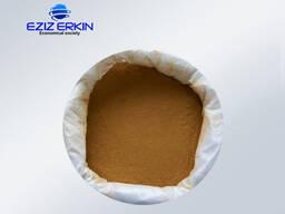 Экстракт солодкового корня сухой (порошок).