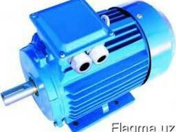 Электро двигатели (есть все виды)