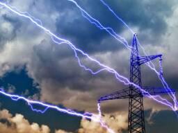 Электро Монтаж высоковольтные низковольтные передачи