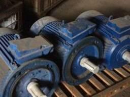 Электродвигатели АИР 0,12-315 кВт, 750-1000-1500-3000 об/ми