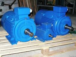 Электродвигатель 37 кВт/1500 об/мин