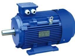 Электродвигатель АИР 4/1000 оброт/мин.
