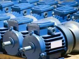 Электродвигатели АИР 750. 1000. 1500. 3000 об/мин 0, 12-315квт