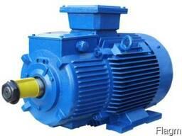 Электродвигатель ВА 160М4У2 (NAMMOTORS) 18,5 кВт 1455 об/мин