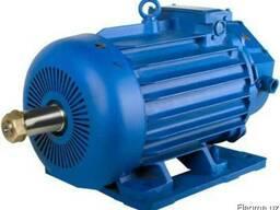 Электродвигатели напрямую от производителя