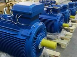 Электродвигатели всех видов и мощностей