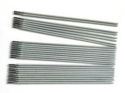 Электроды для сварки чугуна 3 мм ЦЧ-4 ГОСТ 9466-75