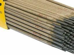 Электроды для сварки чугуна 5 мм ЦЧ-4 ГОСТ 9466-75
