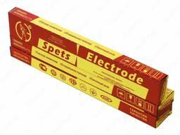 Электроды сварочные разные