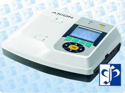 Электрокардиограф ЭК1Т-1/3-07 «аксион»