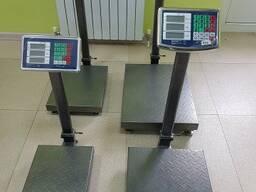 Электронные весы 200кг