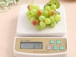 Электронные весы 5кг