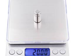 Электронные Весы для ювелирных изделий и химических смесей