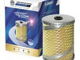 Элементы филътрующий очистки топлива ЭФТ-305. 24. МС (Т150-
