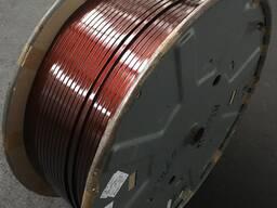 Эмальпровод алюминиевый ПЭТ-155
