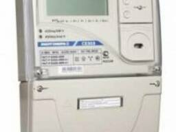 Энергомера — CE-303 S31 503 JAVZ Счетчик электроэнергии трёх