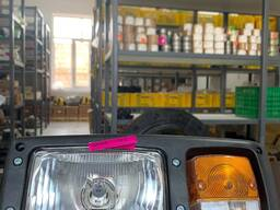 Фары поворотники стекла фар Made in Korea