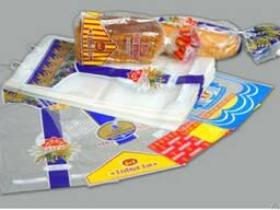Упаковочные пакети для Вашей продукции в Ташкенте под заказ