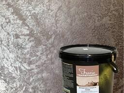 Feerie White Silver (Феерия декоративная краска) Евроремонт