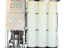 Фильтр для воды Обратный Осмос (промышленная система)
