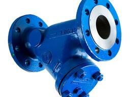 Фильтр - Грязеуловитель нефтегазовый фильтр