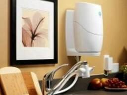 Фильтр очистки питьевой воды: Amway.