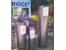 Фильтр сорбционный (угольный) для очистки воды