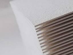 Фильтры -картоны:Картон фильтрующий