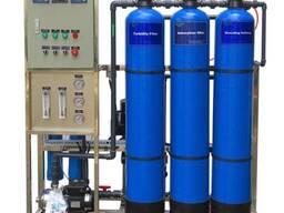 Фильтры воды обратный осмос