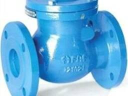 Фланцевый обратный клапан 2270 от DN-50 до DN-300 Турция