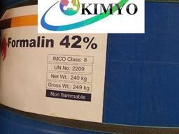 Формалин 42%