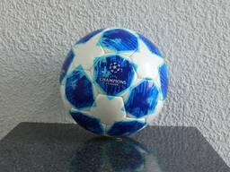Футбольные мячи от Sportmix
