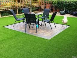 Газон для ландшафтного покрытия (декоративная трава)