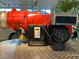 Газовая Горелка Weishaupt 5400квт (Германия) 178 000 000 сум/штука