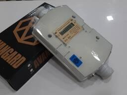 Газовый счетчик Avangard G25
